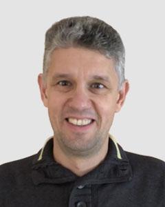 Kurt Bohslavski - E-Werk Kematen