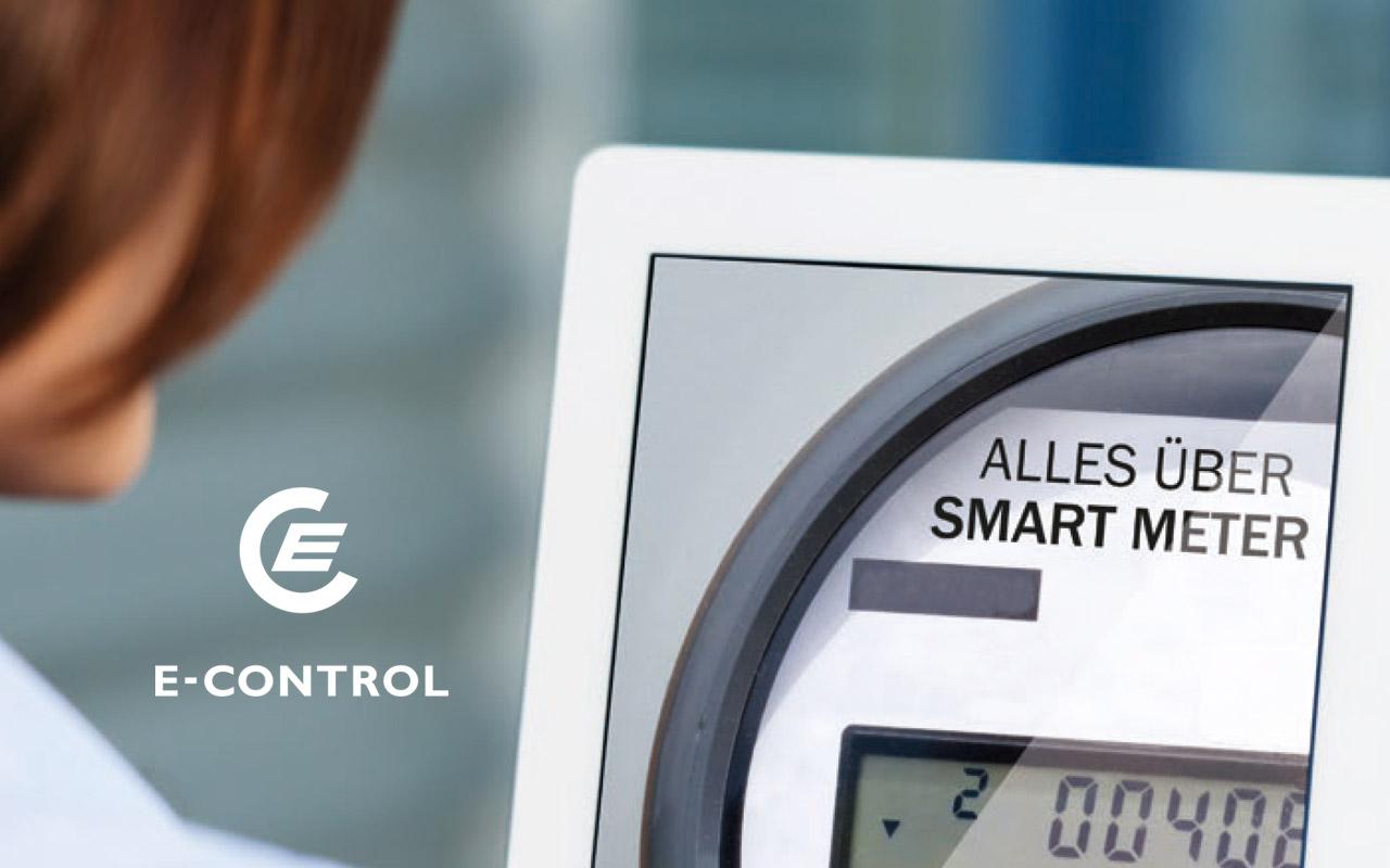 E-Control Smart Meter